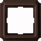Merten SD Antik Коричневый Рамка 1-ая